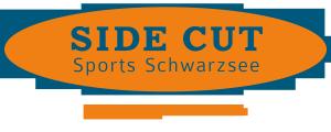 Side Cut Logo